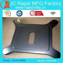 CNC Aluminum Machining Service