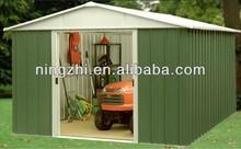 Metal a prueba de agua casa herramienta / pequeña de metal cabina