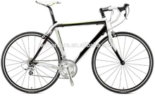 white wholesale racing bike with v brake