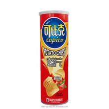Copico Potato Chips 105g (Tomato Flavor )