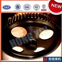 Custom industrial chain wheel / sprockets,C45 steel material industrial chain wheel