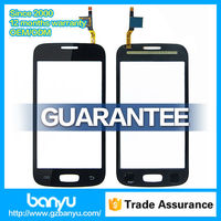 Hot selling high quality lcd display digitizer for samsung galaxy s7262 touch screen