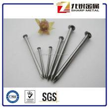iron nail 1''-6''/ cheap price iron wire nail /iron nail common nail