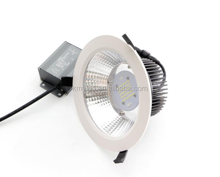 35W LED Downlight 200mm.jpg