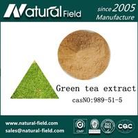 Slim Green Tea Herbal Extract Powder