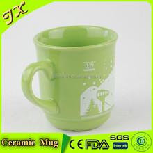 Porcelain Ceramic Type coffee mug direct from China