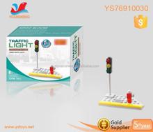 Easy building toys for boys kids bricks intellect block toys
