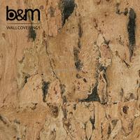 Latest cork wallcoverings new design wallpaper