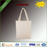 Canvas Bag with Custom Printing