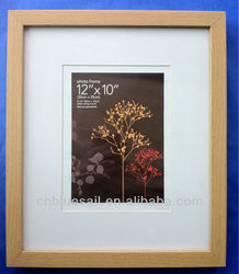 2015 MDF wood frames, photo picture frames, wood photo frame type