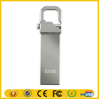 Wholesale Good Quality Metal USB Pen Drive for Gift Best Choice