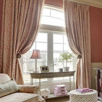 curtains for glass doors hotel blackout curtain