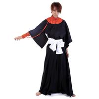2015 anime cosplay bleach cosplay costume Bleach Ayasegawa Yumichika Cosplay costume made classic cartoon cosplay factory price