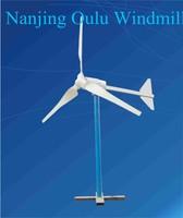 24V DC generator,2000W wind turbines