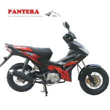 PT110Y Potente Durable Mejor Africa Venta Venta de Motos