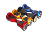 2015 most popular Christmas Gift high quality super wheel electric scooter unicycle with samsung battery