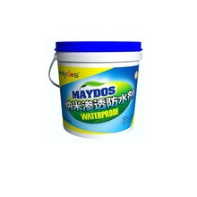 Maydos emulsion polymer water resistant seepage-proofing coating for water tank