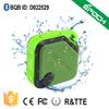 waterproof mini portable amplifier speaker audio system stereo wireless speaker