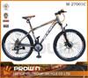 2015 24 sp alloy frame mountain bike 27.5 er with disc brake (M-27001C)