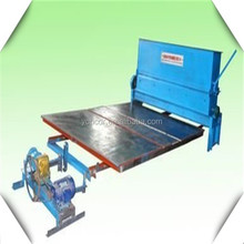 Automatic Glass Cutting Table , Insulating Glass Processing Machine