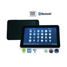 2015 new dual core tablet pc with 3D Game , E-book , Multi-media , G-Sensor, Bluetooth 4.0 Supported 2G/3G Phone Calling Panel
