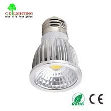 3W 5W 7W LED Spotlight COB SMD MR16 E27 E14