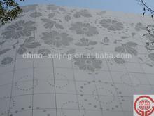 (New) Art carving flower metal decorative ceiling / Elegance Style