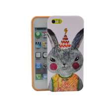 2014 New Arrival Mobile Phone Case for iPhone 5 Case Back Cover OEM/ODM