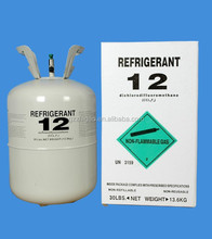 High purity and Cheap price Refrigerant gas R12 for sale