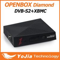 Original DVB-S2 Openbox Diamond Satellite Receiver Linux Internet TV Box 1080P FULL HD Satellite Receiver