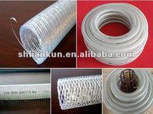 PVC Fiber Steel-wire Composite Strengthening tube
