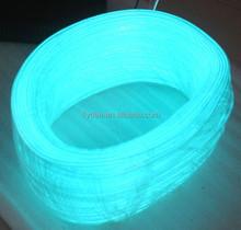 EL wire multi-color diameter of 1.4mm/2.3mm/ 3.2mm/ 5.0mm wholesale