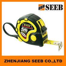 3m 5m 7.5m 10m meter measuring wholesale steel tape measure