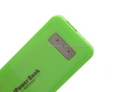 Portable Power Bank External 3800mAh Mobile USB Battery Charger for Cell Phone