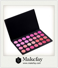 Best selling professional high quality make up blusher