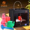 High precision MINGDA 3d printer & supplies / 3d printer heating bed for sale