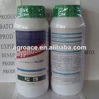 Glyphosate95% tc, 62% ipa, 41% sl glifosato sal ipa