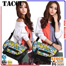 Girls and boys fashion street hobo sling shoulder bag TSB-602