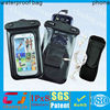 New design hot products pvc phone waterproof bag for samsung s4