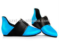 Lastest 2014 new design summer spring flat casual shoes for girls and women