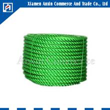 Wear resistance red hollow pp yarn dog belt