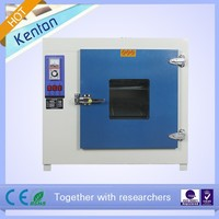 40L forced convection drying oven hot air chamber lab machine
