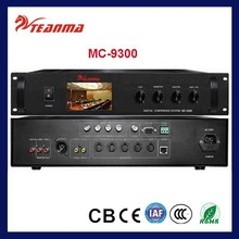 MC-9300 Video Conference Equipment with Touch Screen