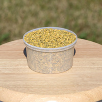 Bee Pollen organic certified high quality