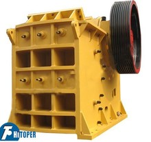 High quality jaw crusher used as a lumps crusher supplier in india.
