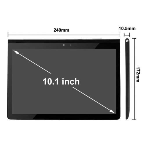 10,1-дюймовый hd pipo max-m8hd android 4.2 tablet pc 3g модуль bluetooth двойной камеры 2 ГБ оперативной памяти 32gb рум rk3188 четырехъядерных процессора 1.6 ГГц
