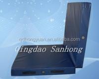 wholesale gymnastics landing mat children's cushion pad/crash pad/landing mat