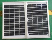 Mini solar module 5W mono small solar panel