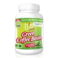 GREEN COFFEE BEAN EXTRACT SLIMMING CAPSULE