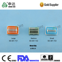 CE approved Medical Titanium Clips(LT300)